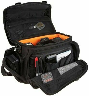 DSLR Camera Large Messenger Bag Store Storage Carry Durable Protect Gadget Bags