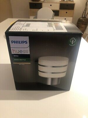 Philips Hue outdoor light Tuar Wall Light - Brand New