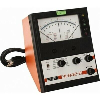 "SPI Electronic Analog Comparator 0.03"" to 0.0003"" Measurement Range 00156133"