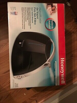 Honeywell HUT 300B Designer Filter Free Cool Mist Humidifier