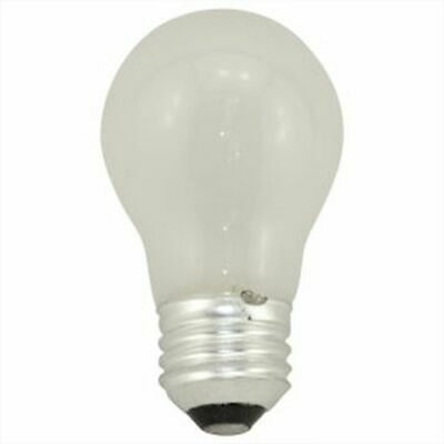 Replacement Bulb For Batteries And Light Bulbs 15A/W 15W 120V