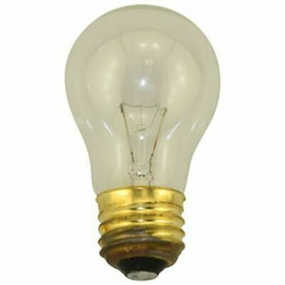 Replacement Bulb For Light Bulb / Lamp 15A15/Cl 15W 120V
