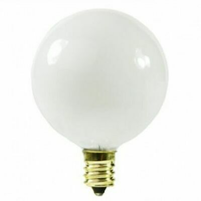 Replacement Bulb For Light Bulb / Lamp 15G12/W 15W 120V