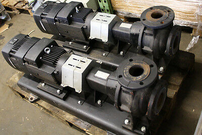 Grundfos Centrifugal Pump Water Pump Model 0D41111A5