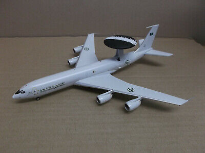 Boeing E-3B 'Sentry' 1804 Royal Saudi Air Force 1/200 scale Inflight Model