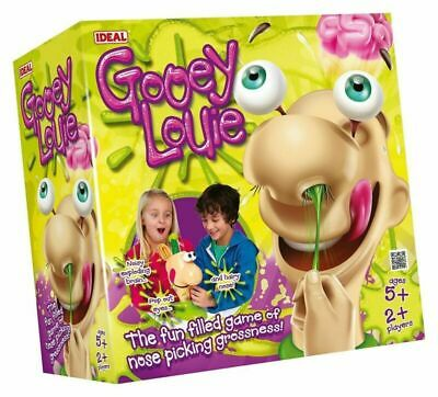 NEW! Gooey Louie Game Family Party Game Adults Kids Funny Crazy Toy Xmas Gift