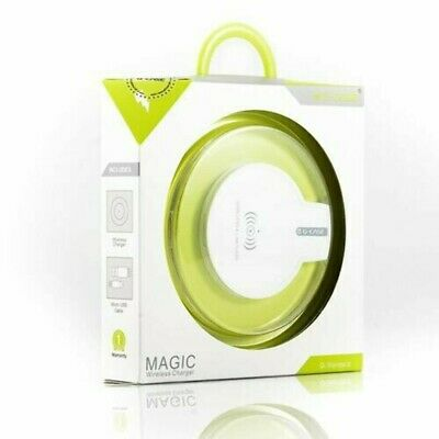 G.Case Magic Wireless Charger