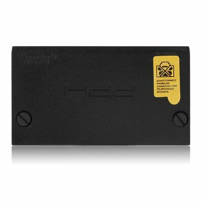 """Network Adaptor HDD Hard Disk SATA IDE 2.5"""" 3.5"""" for SONY Playstation 2 PS2"""