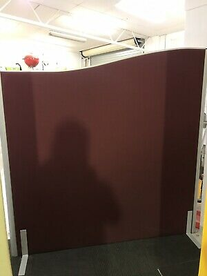 Office Freestanding Partition Screens