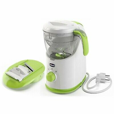 CuociPappa Chicco Easy Meal 2 in 1