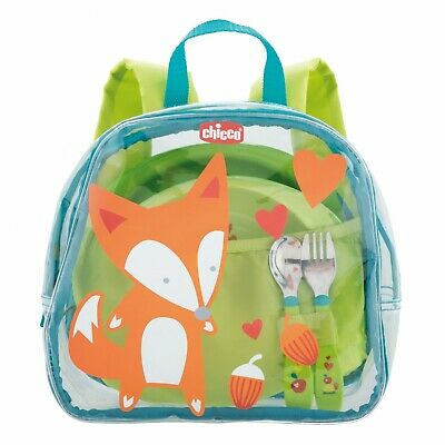 Zainetto Porta Pappa Chicco First Backpack
