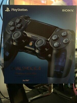 Sony PlayStation DualShock 4 Wireless Controller 500 Million Limited Edition NEW