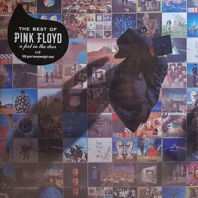 Pink Floyd A Foot In The Door (The Best Of Pink Floyd) 2 X LP VINYL Pink Floyd R