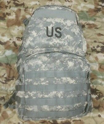 ACU MOLLE II Medium Rucksack USGI Used VG Condition