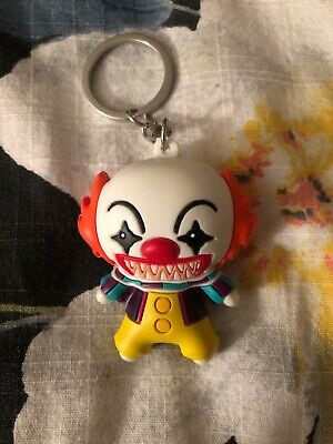 Pennywise *IT* - HORROR PROPERTIES BLIND BAG FIGURE KEY CHAIN
