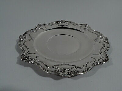 Gorham Chantilly-Duchess Plate - 746 - Serving Tray - American Sterling Silver