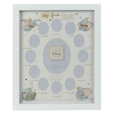 Disney Dumbo - My First Year Photo Frame Free Shipping!