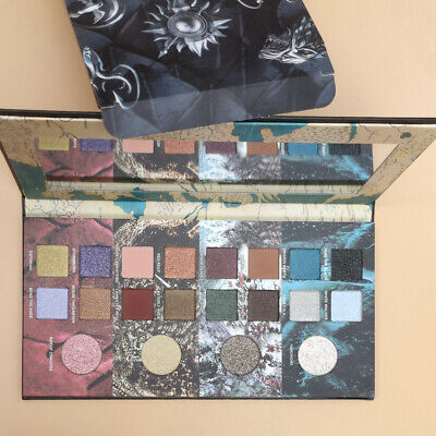 Urban Decay - Game Of Thrones - Limited Edition Eyeshadow Palette - 100% Newest