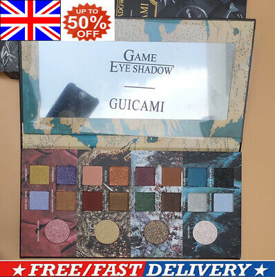 Urban Decay-Game Of Thrones - Limited Edition Eyeshadow Palette- UK Stock 50%OFF