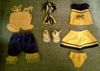 "Bnip 18"" American Girl Doll Clothing And Accessories Lot - Must See!"
