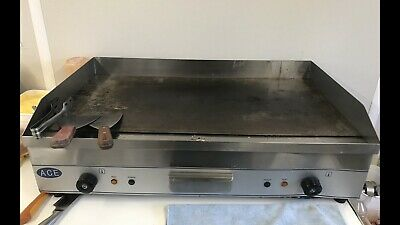 ACE GRIDDLE THERMOSTAT 300C