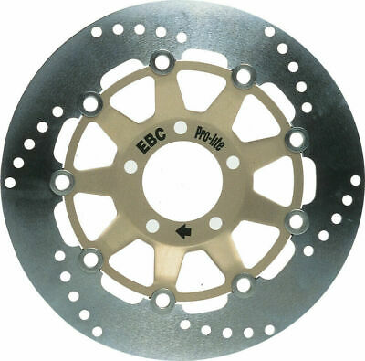 EBC MD6131D OE Replacement Brake Rotor