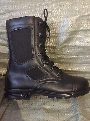 VKBO BTK ORIGINAL Russian Winter leather Boots Russian Army