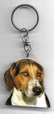 Anglo-Francais Chien Porte Cles / Dogs K.fob