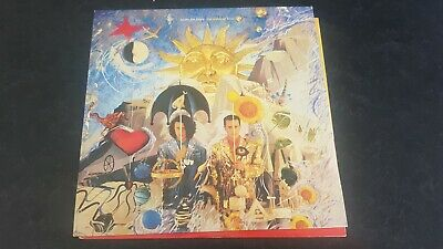 Tears for Fears : the seeds of love LP (Vinyl)