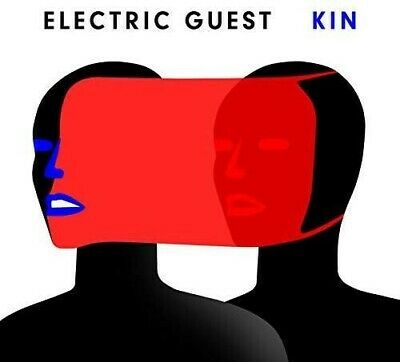 Electric Guest - Kin Explicit Version [Vinyl New]