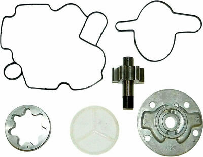 WSM 010-1210 Oil Pump Rebuild Kit, Secondary