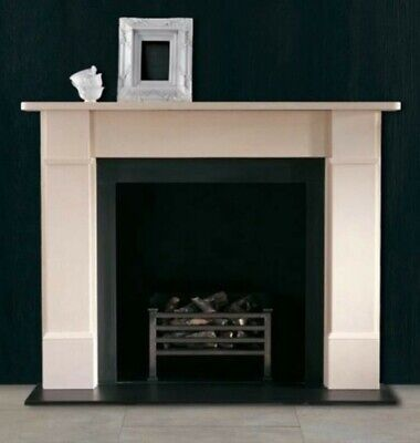 Chesneys Classic Victorian Limestone Surround Second hand