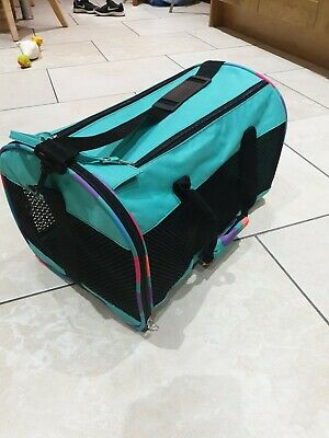 Pets At Home Summer Dog Carrier