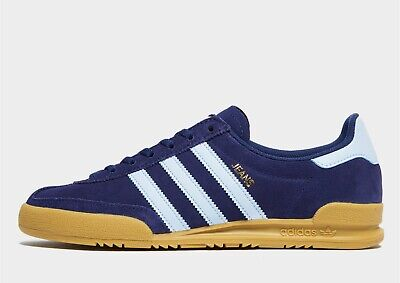 ADIDAS JEANS S Baskets Hommes taille 6 12 UK MM515