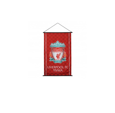 LFC Mega Pennant liverpool football club 28 x 40 inch