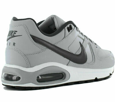 Turnschuhe Air Max 90 Sneaker Exclusive Herren Nike Leather WEI9DH2