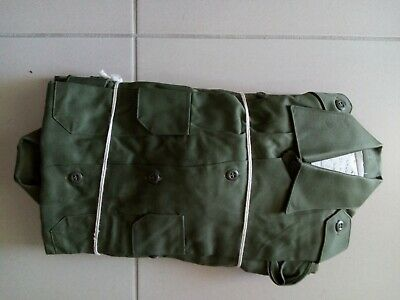 Old Style Australian Army shirts × 9