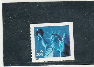 Scott # 3451  US  Statue of Liberty   M/NH  O/G  Booklet