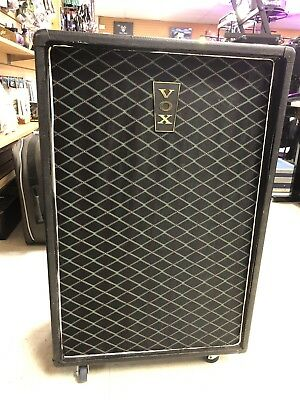 Vintage VOX mid 1960's Essex Bass Amp - Pick Up ONLY - as is