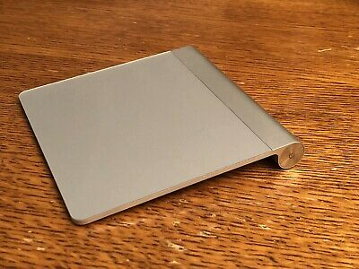 Apple Magic Trackpad Wireless Dual Sensor Mouse (Occasionally Sticks)