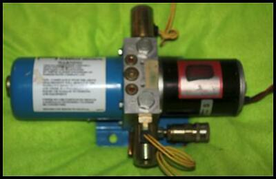 Pack/Cylinder Assembly for Parker by Sunrise Medical hydraulic bathtub