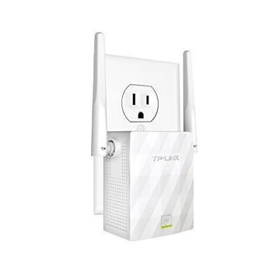TP-LINK TL-WA855RE Range Extender Used but Fully Functional