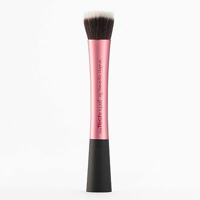 Real Techniques Stippling Brush Airbrushed Finish Makeup Tool 1408