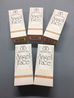 ME ME ME Cosmetics Angel Blemish Balm Cream Pack 2