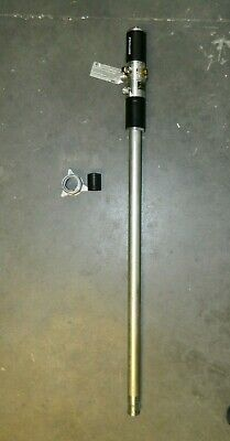 PRO-LUBE Air-Operated Oil Lubrication Pump 10.5 Gal/min 55256507 PARTS/REPAIR
