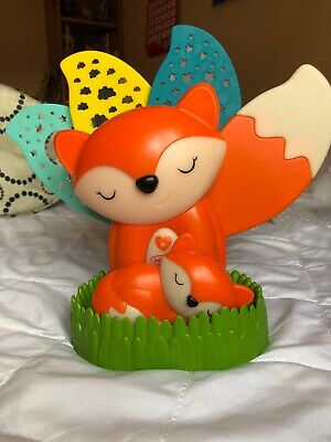 Infantino Fox Nightlight