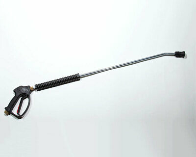 Pressure Washer Lance & Trigger Gun 900MM