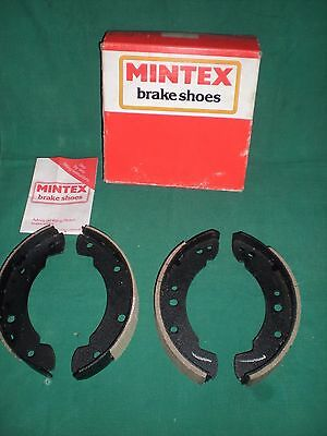 DP240 EBC Ultimax Front Brake Pads fit FORD  FREIGHT ROVER LEYLAND DAF MG MORRIS