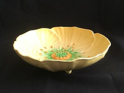 Vintage Carlton Ware Dish, Made in England with an Australian Design.