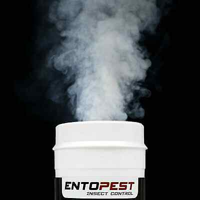 Professional Strength Insect Bomb Smoke Killer Fogger Control Fly Wasp Flea Bug